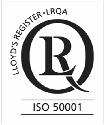 50001 - Logo
