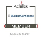 Building Confidence Logo - Small