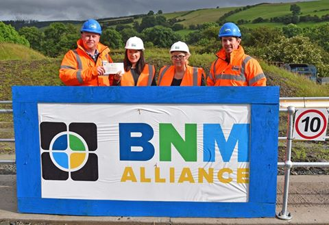 BNM Alliance - Donation