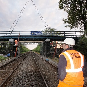 Yews Lane Bridge Replacement