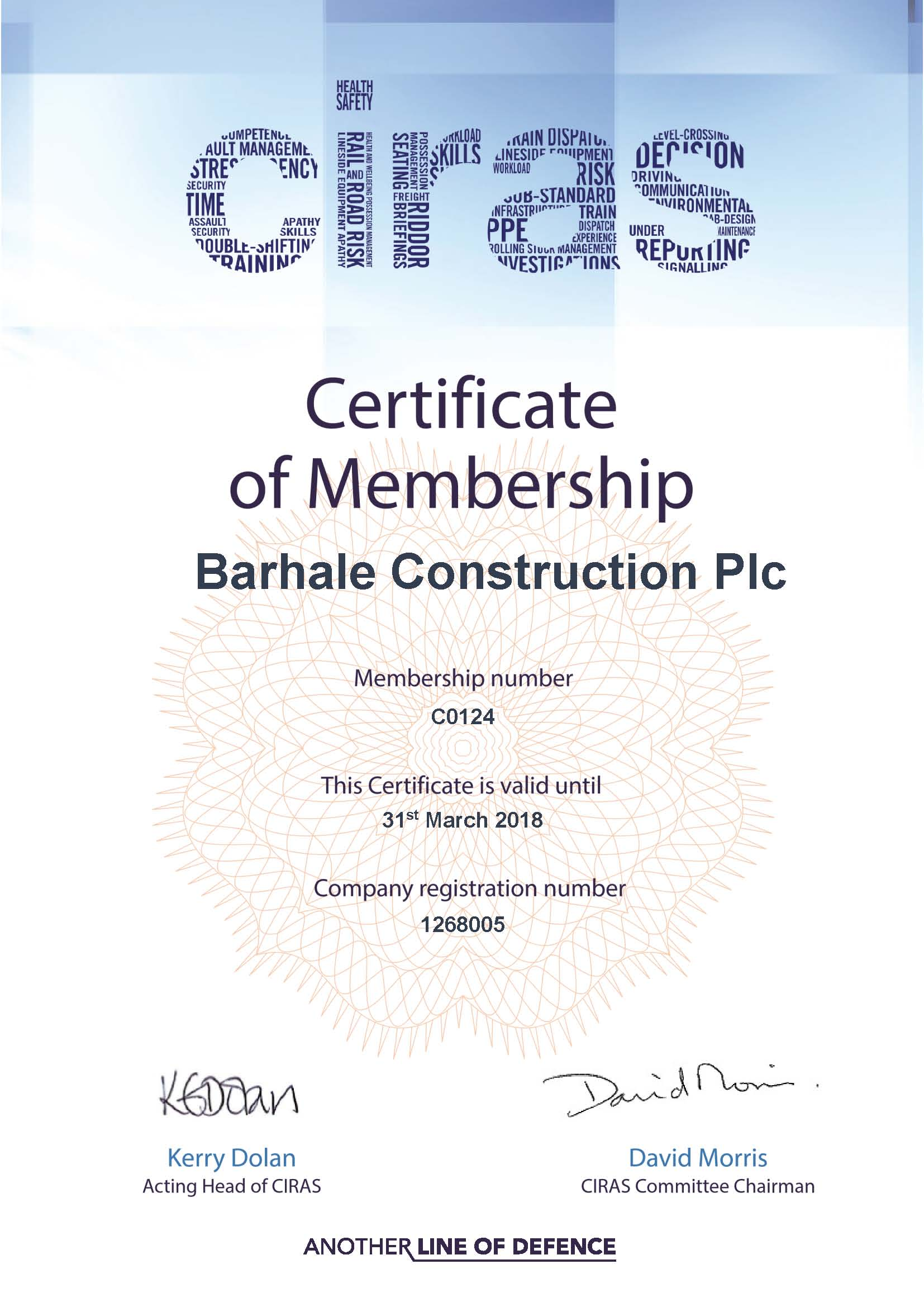 Downloads ciras certificate 2017 2018 xflitez Choice Image