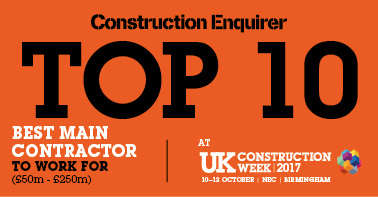 Construction enquirer Top 103 (FOR)