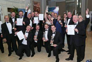 Photo from UKSTT Awards Ceremony (2)