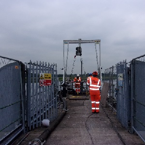 Warwick Tunnel Inspections